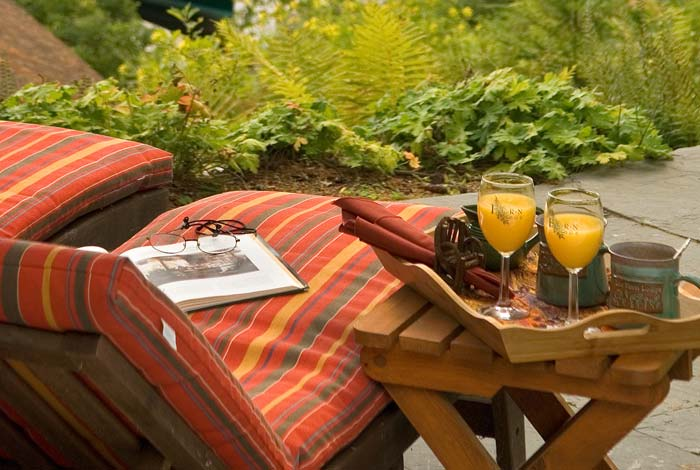 Relaxing Adirondack Vacation
