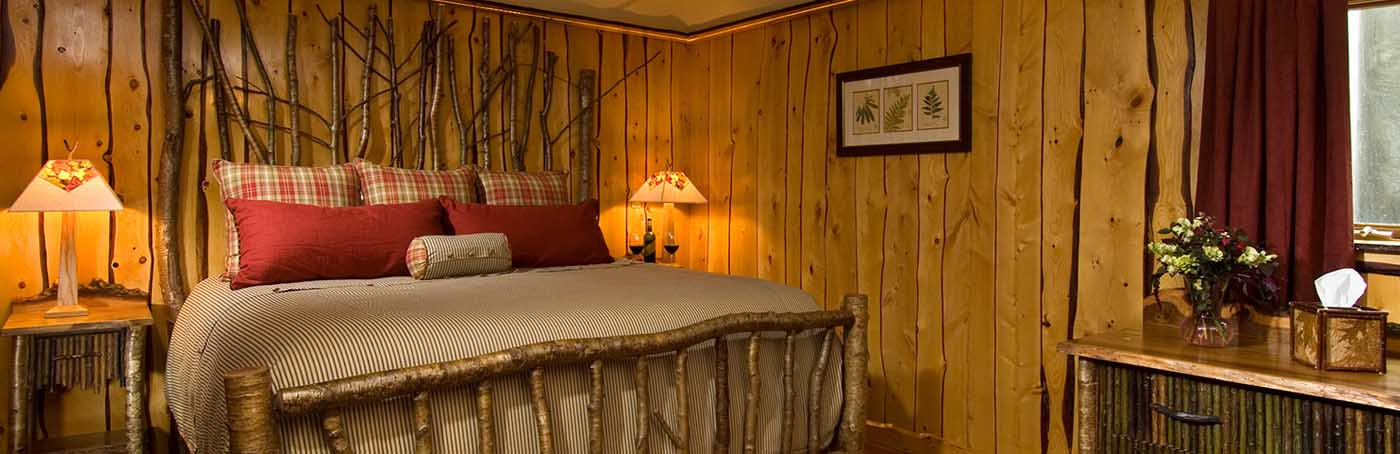 Adirondack Hotel Fern Lodge