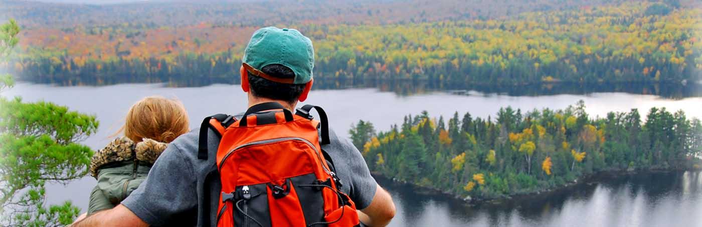 adirondack luxury lodging near adirondack hikes