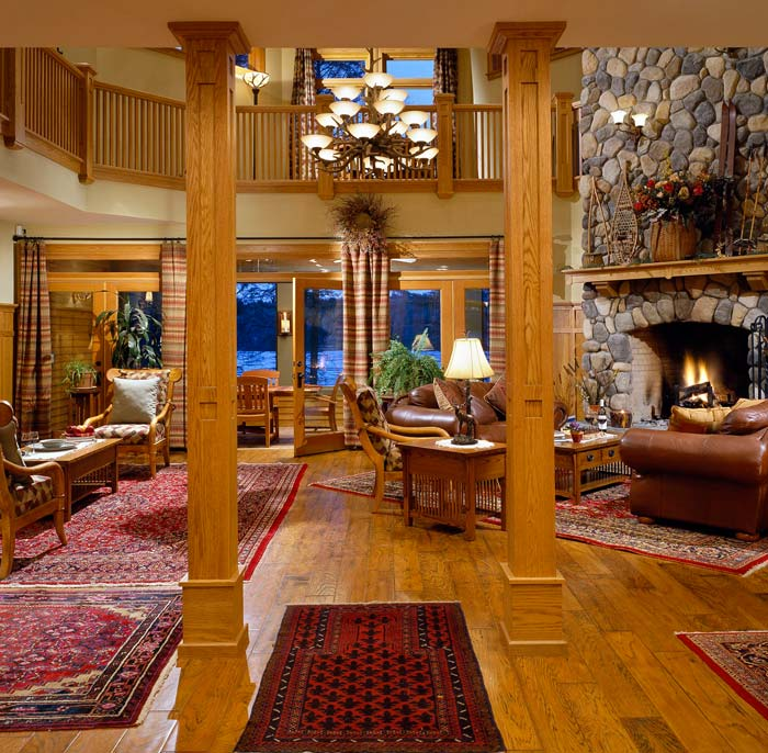 Fern Lodge - luxury resorts Adirondacks