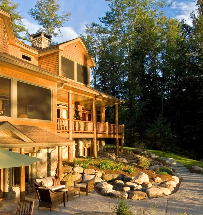 Adirondack Resort