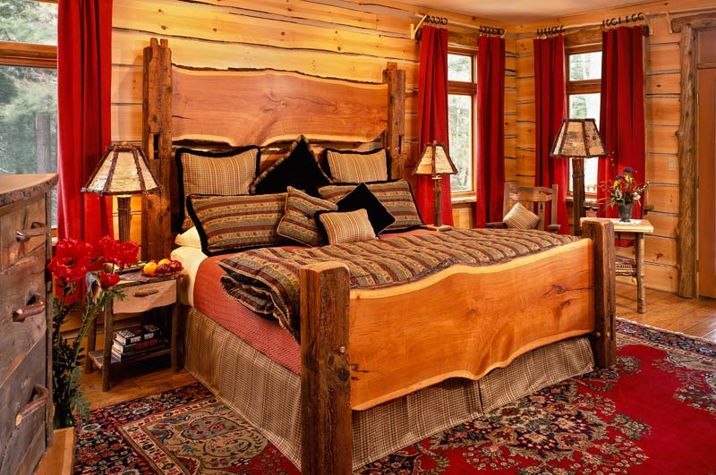 adirondack lodging for couples