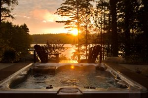Romantic couples getaway in upstate new york for Ny weekend getaways for couples