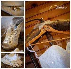 adirondack winter wedding