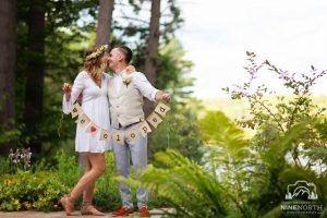 The Fern Lodge is here to make your Adirondack elopement dreams come true!